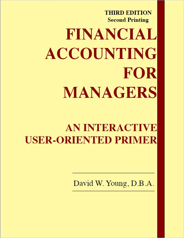 Financial Accounting Primer